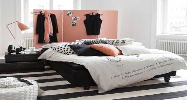 6 chambres ado fille pour piquer des idées déco