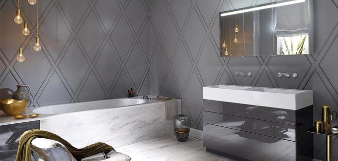 5 idées pour relooker sa salle de bain Déco Salle de Bains