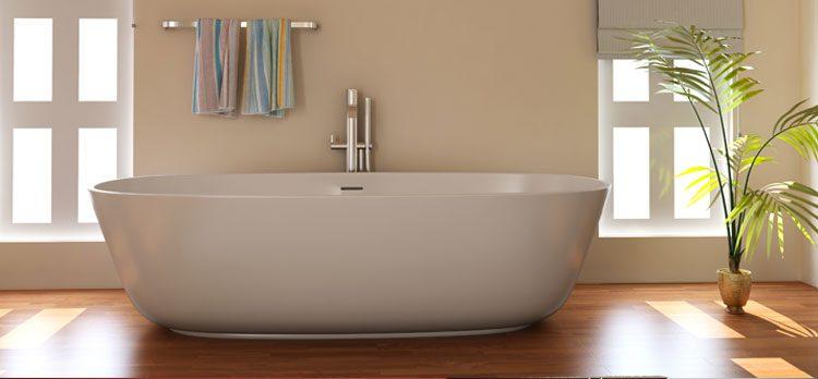 Salle de bains  une ambiance grâce aux plantes Déco Salle de Bains