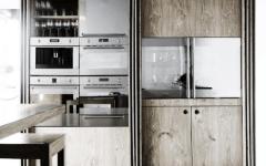 cuisine design intégrée