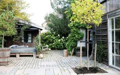 Une maison scandinave inspirée par le minimalisme japonais