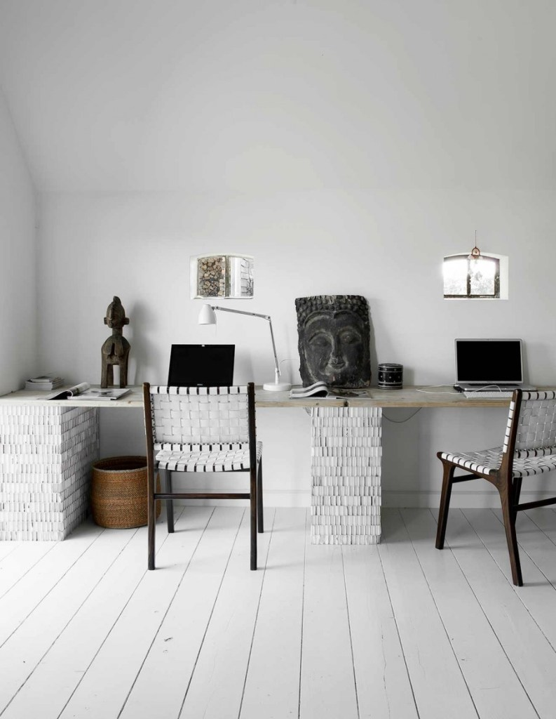 une ferme de 1895 la d coration ethnique decocrush. Black Bedroom Furniture Sets. Home Design Ideas