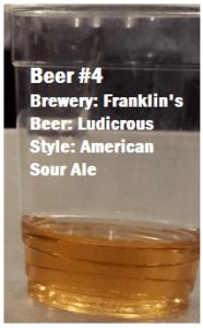 Sour Beer 4