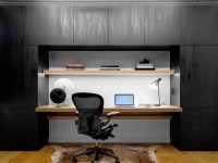 Contemporary Office Design Ideas for a More Stunning