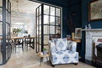 Blue Living Room Ideas for a More Breathtaking Living Room ...