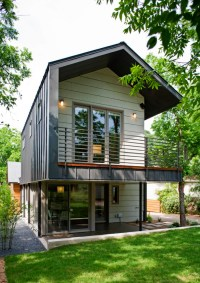 Lovely Compact House Designs That Will Leave You in Awe ...