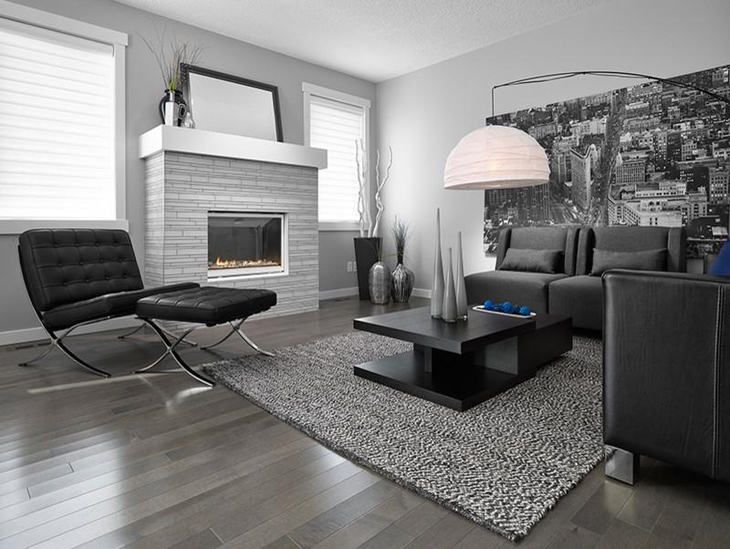Dark Hardwood Floors Living Rooms for You to Choose