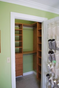 Small Closet Organizers: Small Storage Solution for ...