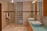 Elegance Walk in Showers Without Doors Ideas for Your