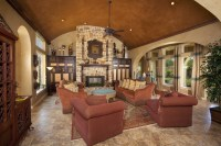 Lively Tuscan Interior Design: The Idea Serving You Best ...