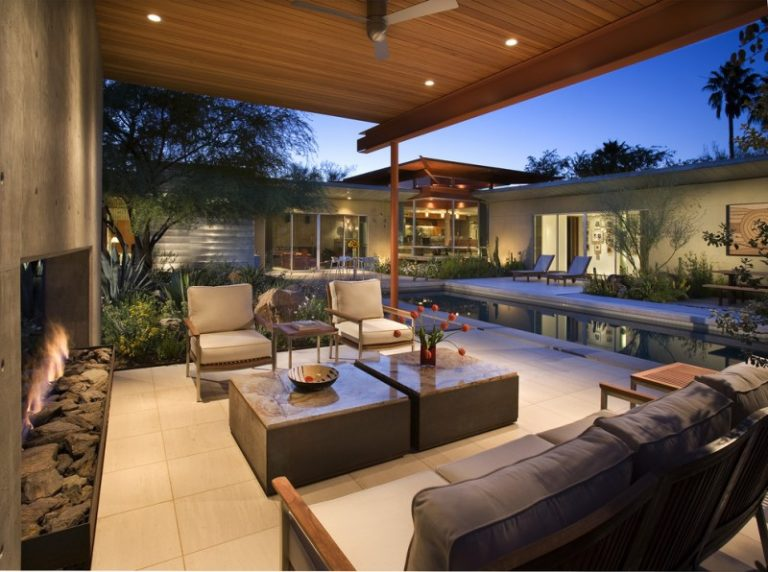 Cool Backyard Patio Covers To Get Cover Design Ideas From Decohoms