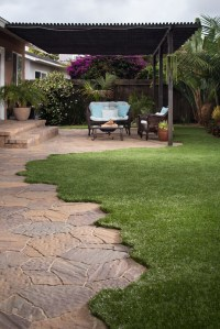 Enticing Backyard Paver Ideas for Your Home Exterior ...