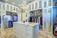 Amazing Big Walk in Closets to Draw Closet Design ...