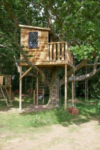Cute Treehouses for Kids to Get Treehouse Design Ideas ...