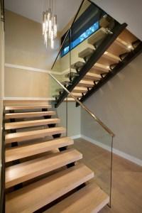 Cool Metal Stair Stringers to Get Stair Stringer Design ...