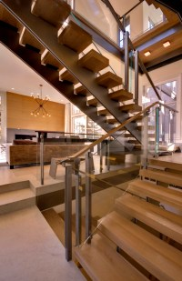 Cool Metal Stair Stringers to Get Stair Stringer Design ...