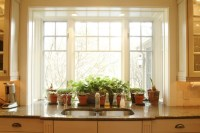 Getting Inspired by Ten Splendid Ideas of Kitchen Bay ...