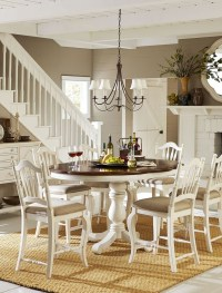 Best Options of Memorable Pedestal Dining Table with Leaf ...
