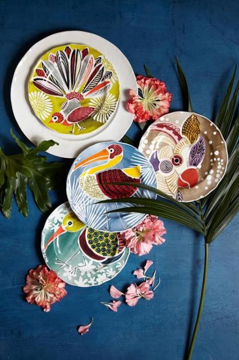 Tiendas de decoraci n online anthropologie esencia de for Tiendas de decoracion de hogar