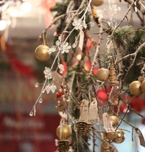 Mercadillos navideños Carrefour pop-up store en el centro de Madrid 1