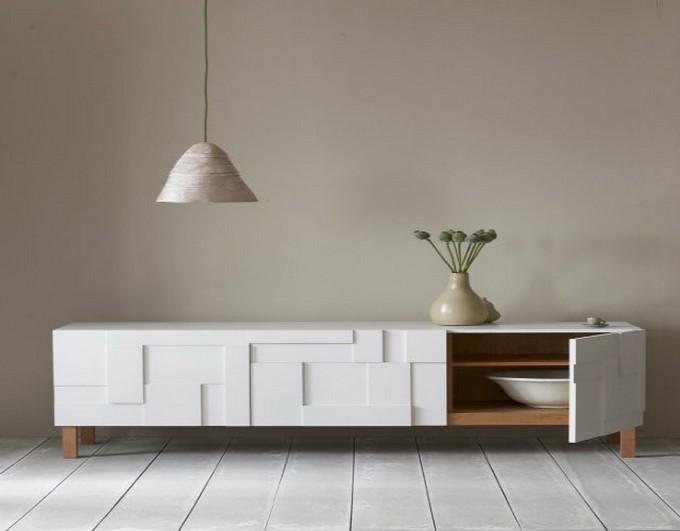 Modern Dining Room Sideboards TOP 20 MODERN SIDEBOARDS
