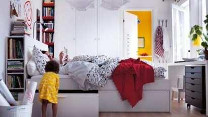 Ahorrar espacio con la elección del mobiliario
