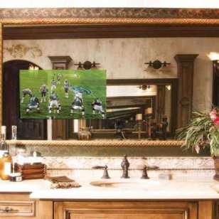 Espejos con TV incorporada