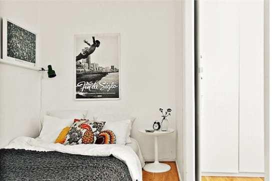 Decoracion apartamento pequeño