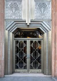 Diamond Deco Doors | Decopix