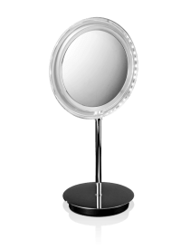 Cosmetic mirror / BS 15 / Decor Walther