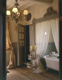 benedetina: French Decorating Ideas