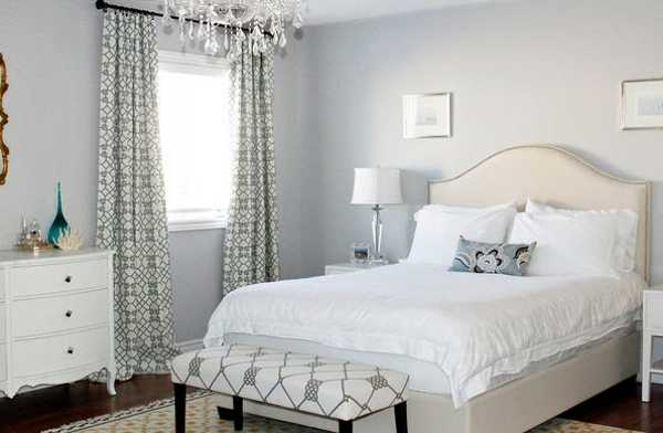 25 Small Bedroom Decorating Ideas Visually Stretching Small Spaces - beautiful bedroom ideas for small rooms