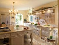 20 Modern Kitchens and French Country Home Decorating ...