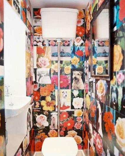 Diseno De Baños Normales: dentro de los espacios decorados de tu hogar por supuesto que no hacer
