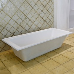 Small Crop Of Drop In Bathtub