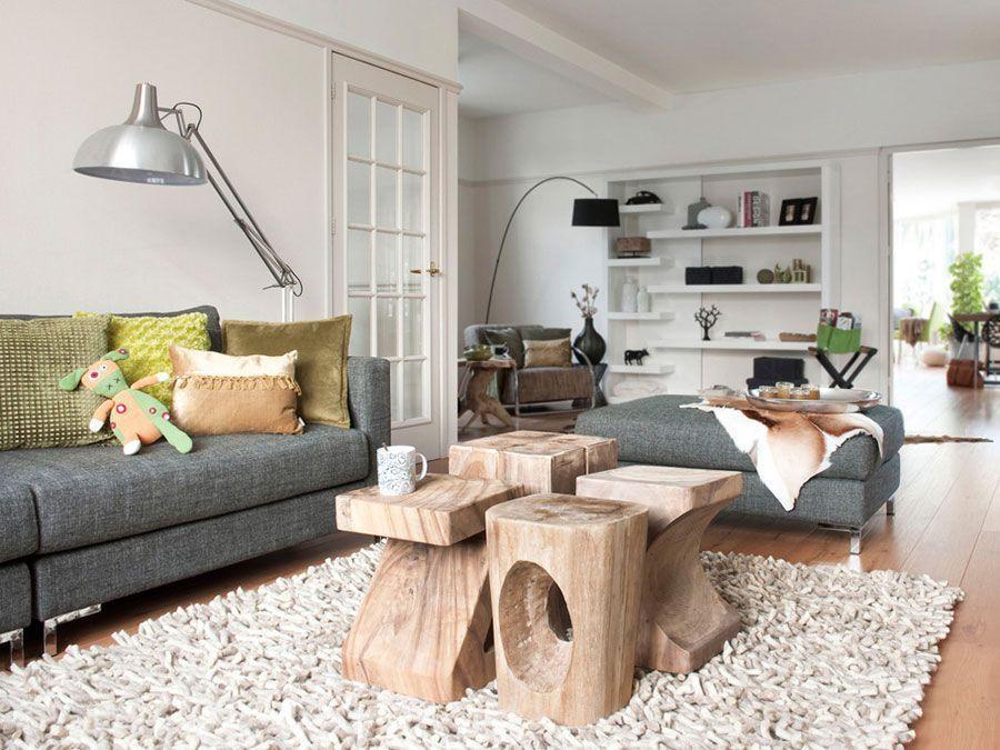Como Decorar Una Sala O Living Room Diseno Interior