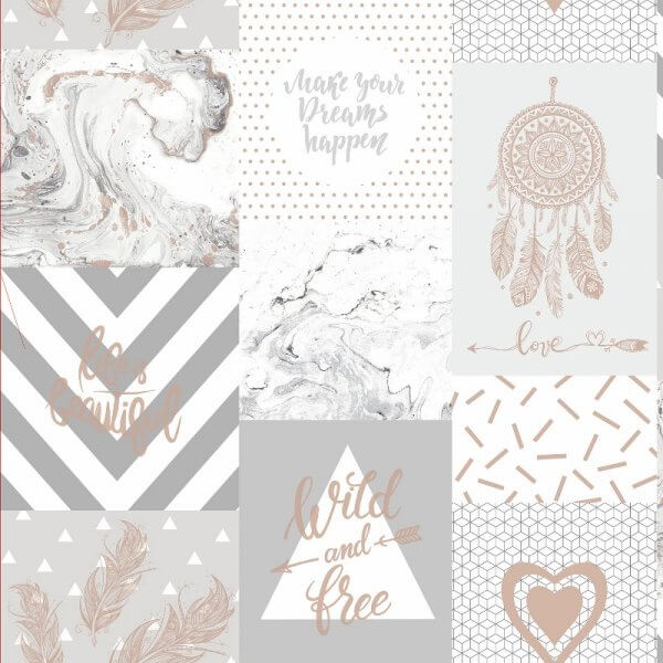 Really Cute Teal Teal Wallpaper Life Is Beautiful Quotes Wallpaper Rose Gold Holden