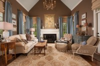 Award Winning Family Room Decorators and Designers
