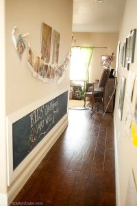 Clever Ways to Decorate Your Hallway   Decorating Your ...