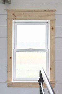 Exterior Window Molding Ideas | Joy Studio Design Gallery ...