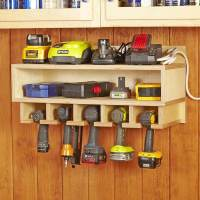 DIY Garage Storage Ideas & Projects   Decorating Your ...