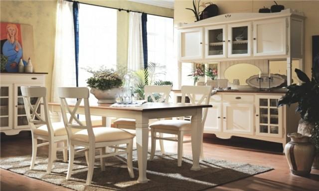 33 idées pour une salle à manger en bois - Decoration Salon !
