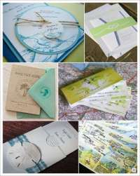 Mariage theme mer : idees deco