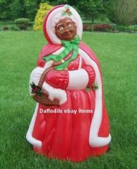 Top 28 - Black Santa Claus Outdoor Decorations - christmas ...