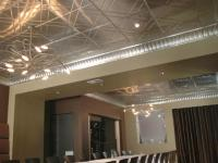 Contemporary Metal Ceiling | Decorative Ceiling Tiles