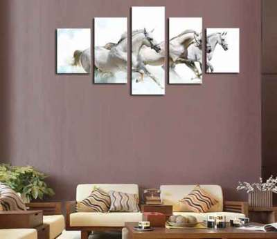 Feel the Power of Vastu with Paintings - DecorChamp
