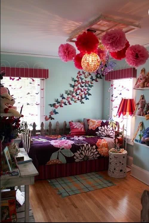 8 best room decor images on Pinterest Living Room, Cozy dorm room