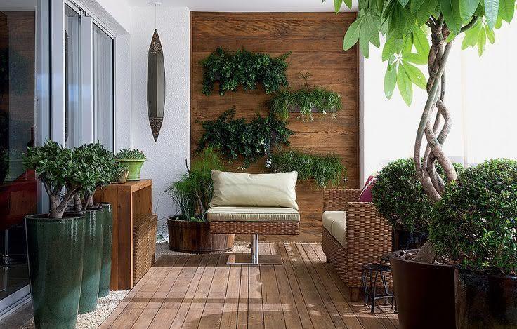 50 Jardins Pequenos Incriveis Para Casas E Apartamentos