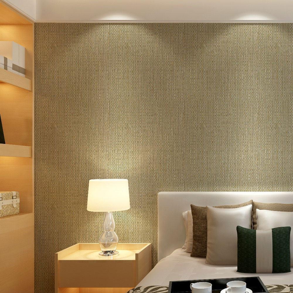Embossed 3d Wallpaper Uk Cor Bege Decora 231 227 O De Ambientes Com 60 Projetos Incr 237 Veis