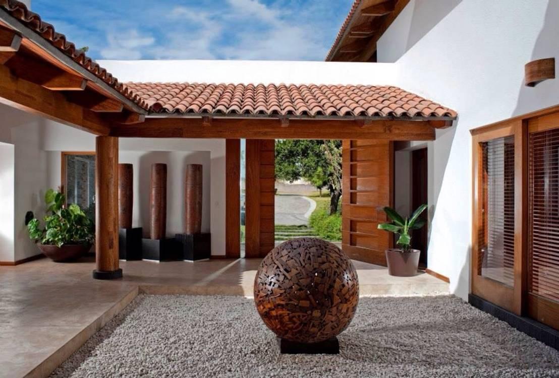 Casas Coloniais 60 Ideias De Projetos Com Fotos Perfeitas
